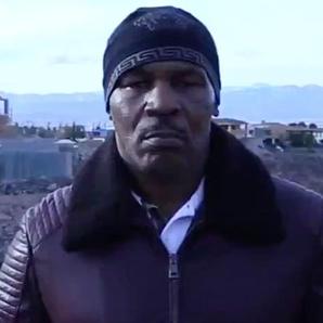 Mike Tyson Soulja Boy Diss Track