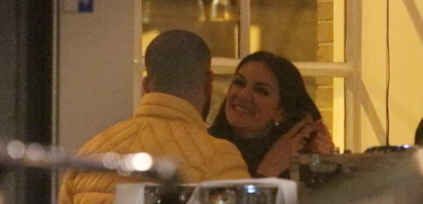 Drake enjoys dinner with porn star Rosee Divine in