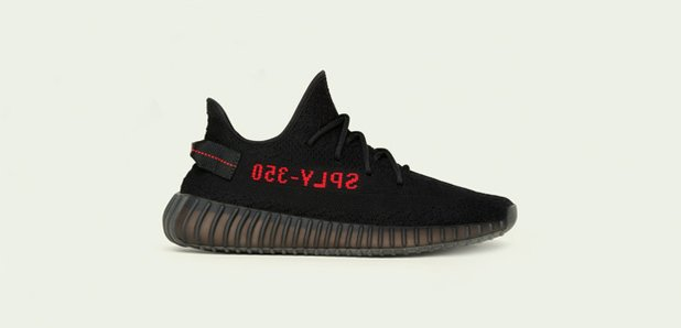 Adidas Yeezy Black Price