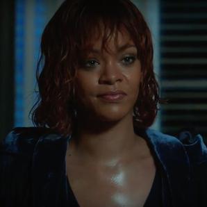 Rihanna 'Bates Motel' Trailer