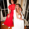 Image 1: Beyonce parties after Grammy win with Solange