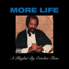 More Life cover