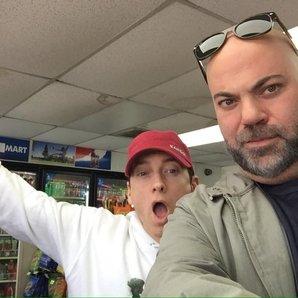 Eminem & Paul Rosenberg