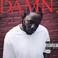 Image 7: Kendrick Lamar 'Damn' album cover
