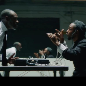 Kendrick Lamar 'DNA' video