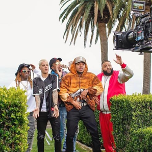 DJ Khaled Justin Bieber, Quavo, Chance The Rapper